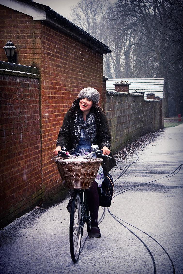 zBecky in snow s spn bright
