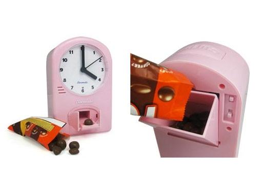 интересни часовници