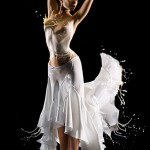 Ягодово-млечен танц