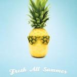 Плодова, лятна мода