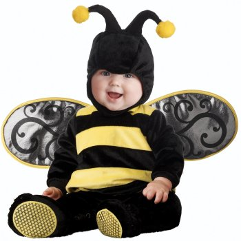 бебешки карнавални костюми