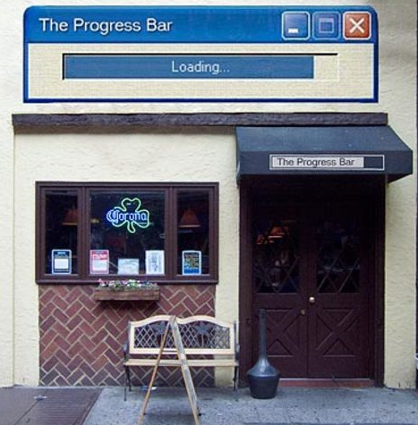 Windows-bar