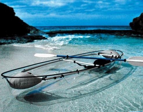 кристална лодка