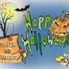 """Картички  """" Happy Halloween """""""