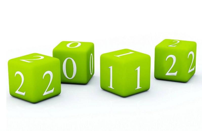 късмет 2012