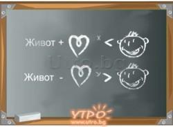 формула на щастлив живот