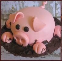 Селянин имал много свине. Един ден дошъл инспектор и го попитал: