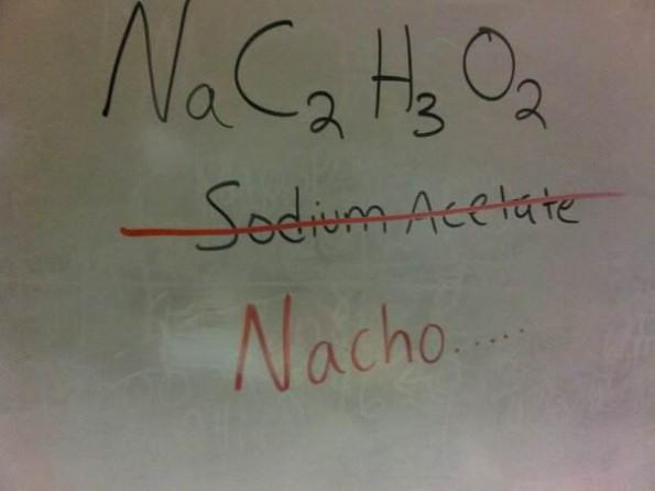 Начос