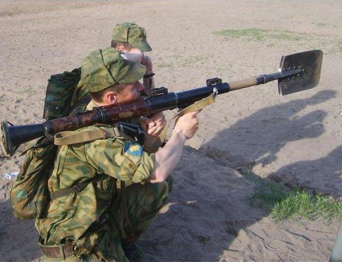 военни изобретения
