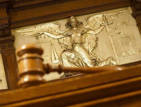 В Районния съд се гледа дело за убийство