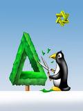 topiary-пингвина-25686192