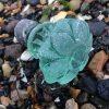 морски съкровища стъкла