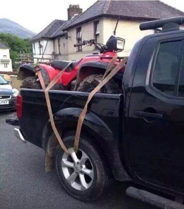 кола, транспорт, глупост, фал