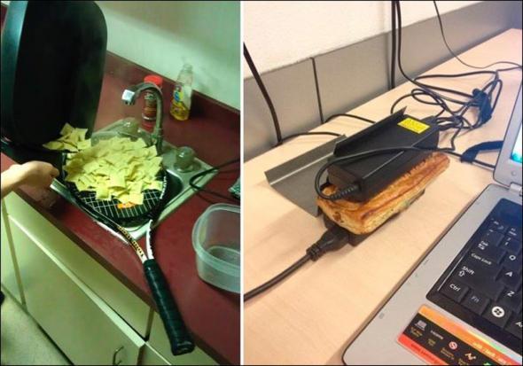 кухненски трикове