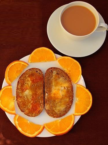 закуска слънце