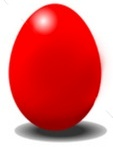 игра изненада - яйце борец