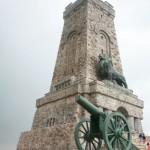 134 години от боевете при Шипка