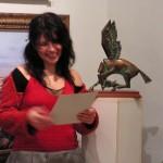 Втори поетичен бал на пролетната поезия