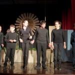 X-ти Национални ученически театрални празници – град Шумен