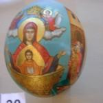 Пролетно-Великденски разкош в изложба