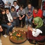 """На Велики четвъртък в Архитектурно-етнографски музей """"Етър"""" – Габрово"""