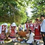 """Из вкусните български гозби по стъпките на """"Пъстра трапеза"""" в Джулюница"""
