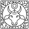 taurus-symbol