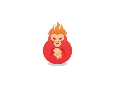 2016 годината на червената огнена маймуна