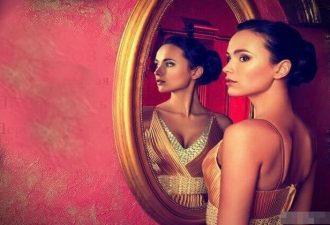 магическо огледало
