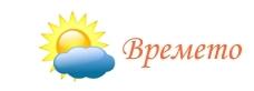 прогноза за времето, какво ще бъде времето, ще вали ли?