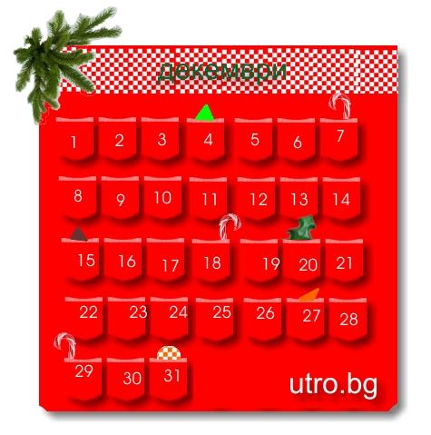 идеи за календари