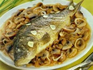 Рибник за Никулден