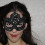 Загадъчна маска