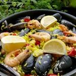 Испански вкусотии