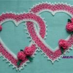 Плетени сърца