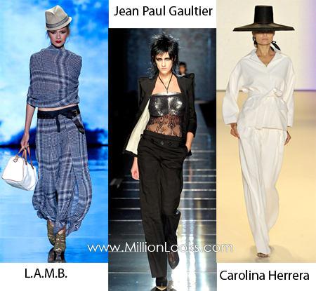 мода пролет лято 2011