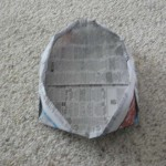 hat newspaper