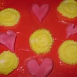 сладки бонбони слънца