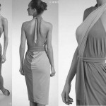 Една рокля = десет рокли