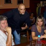 Акордите на виното в Kose Wine House