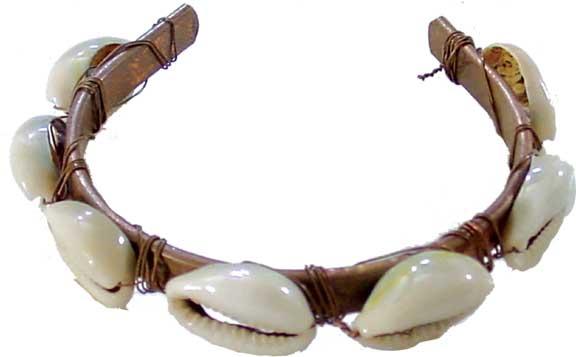 diadem shells