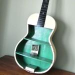 Втория живот на китарата