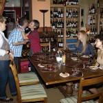 Истински истории, вдъхновени от Grant's в Kose Wine House