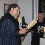 """Есенен бал на поезията в Галерия """"Арт Маркони"""""""