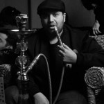 Арабски вълшебства в Ethno Bar Red House