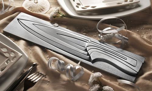 уникални ножове