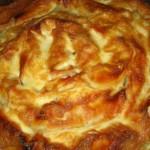 За Сирни заговезни: пита със сирене