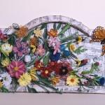 Пролетни мигове в July Art работилничката