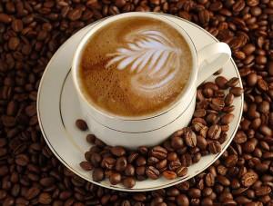 Кофеинът намалява стреса