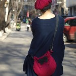 Артистичният живот на старите пуловери